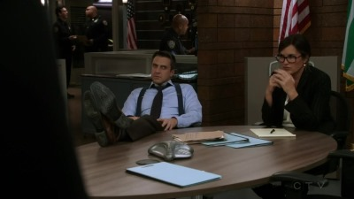 Law & Order: Special Victims Unit 19x05 : Complicated- Seriesaddict